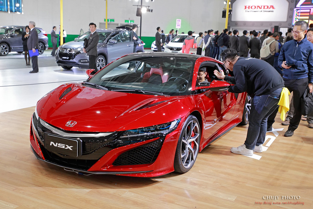 (chujy) 2020台北新車大展(圖超級多請注意) - 129