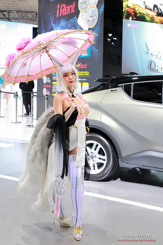(chujy) 2020台北新車大展(圖超級多請注意) - 106