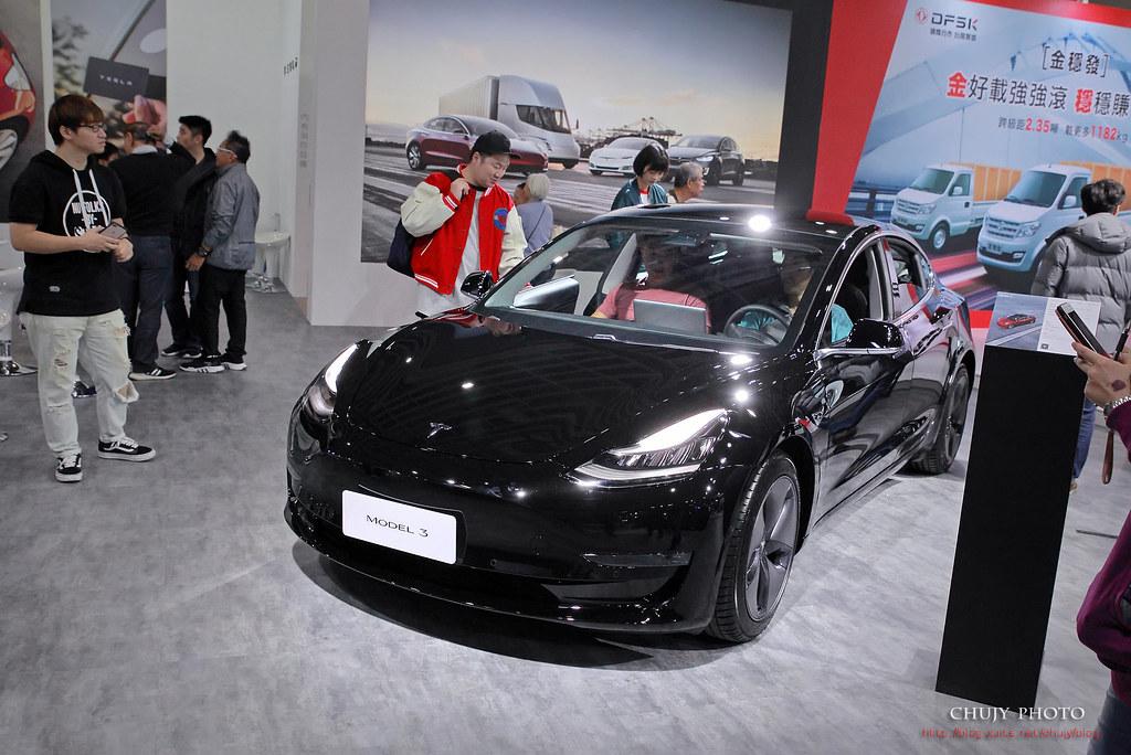 (chujy) 2020台北新車大展(圖超級多請注意) - 142