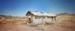 cloverdale... (BillsExplorations) Tags: ghosttown forgotten abandoned closed old decay newmexico road