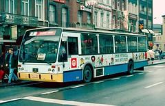 4 658 8 (brossel 8260) Tags: belgique bus tec namur sncv