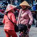 2019 - Vietnam, Saigon - Avalon Waterways Tour - 11 - HCMC Street Scene