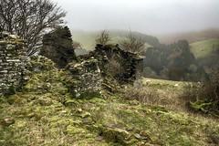 Photo of Tyle-du-fawr farmstead