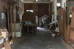 Furniture Workshop (MSM_K_JP) Tags: sony a6500 zeiss touit touit1832 planar bangkok thailand furniture workshop