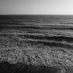 La nature des choses (Franck's) Tags: blackwhite bretagne britanny mer noiretblanc sea