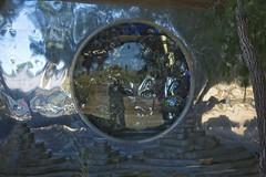 I DREAMED I SAW JOE HILL (akahawkeyefan) Tags: bombaybeach davemeyer installation art