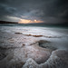Salines - Dead Sea, Jordan - Seascape photography
