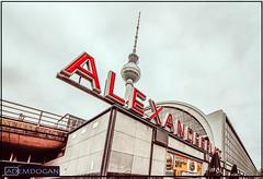ALEXANDERPLATZ (01dgn) Tags: alexanderplatz berlinalexanderplatz berlin berlinmitte cityscape city streetphotography deutschland almanya germany travel wideangle weitwinkel canoneos77d
