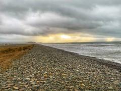 Dinas Dinlle (David JP64) Tags: beach wales dinasdinlle
