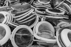 WASHING MACHINE DOORS CEMETERY (LitterART) Tags: elektroschrott electricwaste electronicwaste sammelstelle elektroade schrot schrottplatz umweltverschmutzung umweltschutz electricscrap electronicscrap scrap sperrmüll müllplatz sondermüll hazardouswaste specialwaste hazardouswastelandfill landfillsite abgabestelle deponie sondermülldeponie deposite steiermark systemchange systeminnovation