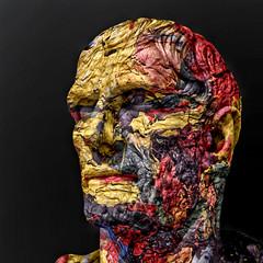 Retrato - Portrait (COLINA PACO) Tags: retrato ritratto portrait arteconceptual conceptualart art arte arteexperimental artedigital fotomontaje fotomanipulación photomanipulation franciscocolina