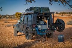 ready for desert expedition (Maik Kregel) Tags: maikkregel sony a6500 desert wüste expedition adventure