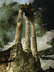 The Forum, Rome (FotoFling Scotland) Tags: forum youpic flickr rome italy