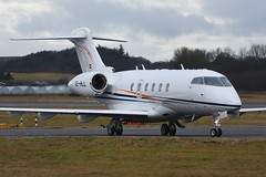 OE-HLL Bombardier Challenger 300 (Gerry Hill) Tags: edinburgh airport gerry hill scotland turnhouse ingliston d90 d80 d70 d750 d7200 d5600 boathouse bridge nikon aircraft aeroplane international airline edi egph airplane transport aircraftstock airplanestock aviationstock businessjetstock bizjetstock privatejetstock jetstock air biz bizjet business jet corporate businessjet privatejet corporatejet executivejet jetset aerospace fly flying pilot aviation plane apron photograph pic picture image stock oehll bombardier challenger 300