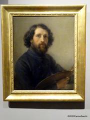 Q1040491 DSC04404 (pierino sacchi) Tags: accademia arte bergamo carrara museo quadri