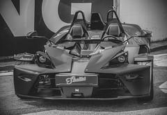 The Beast (Miguel Ángel Prieto Ciudad) Tags: car photography speed sports motorsport transportation outdoors sport race beast blackandwhite automotive design bnw sonyalpha alpha3000 racer dallara