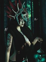 Origine (Nel4481) Tags: do ink doink darkness origine original sl second life tattoo legacy maitreya belleza
