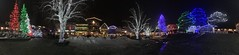 (Ntvgypsylady) Tags: centralwashington leavenworth winter snow holidaylights lights bavarianville winterwonderland