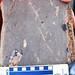 Sandstone injectite with granite pebbles (Tava Sandstone, Neoproterozoic; west of Woodland Park, Colorado, USA) 3
