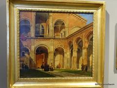 Q1040504 DSC04417 (pierino sacchi) Tags: accademia arte bergamo carrara museo quadri