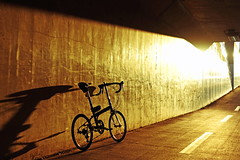 黄昏時 (jun-ta) Tags: sony rx100m5 bikefriday pocketsport