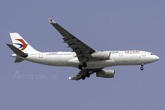 B-8226 A332 CHINA EASTERN YBBN (Sierra Delta Aviation) Tags: china eastern brisbane airport ybbn airbus a332 b8226