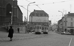 SNCV-NMVB 10257-31 (Public Transport) Tags: transportencommun trasportopubblico tram transportpublic trams tramways tramway transportsencommun morlanwez sncv nmvb