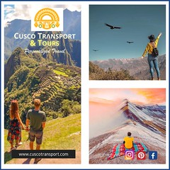 Private tours in Perú (cuscotransportweb) Tags: