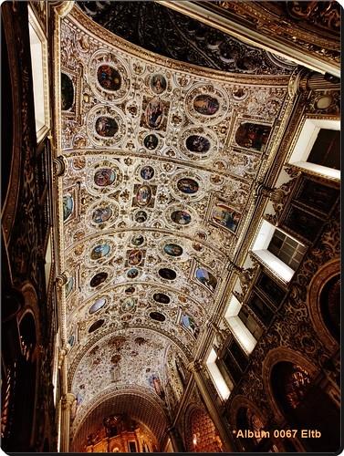 Ex Convento de Santo Domingo (Ciudad de Oaxaca) Estado de Oaxaca,México