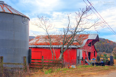 See Beautiful Rock City atop Lookout Mtn Chattanooga, Tenn barn (east side) - Spencer, Tennessee (J.L. Ramsaur Photography) Tags: jlrphotography nikond7200 nikon d7200 spencertn middletennessee vanburencounty tennessee 2019 engineerswithcameras cumberlandplateau photographyforgod thesouth southernphotography screamofthephotographer ibeauty jlramsaurphotography spencer tennesseephotographer spencertennessee seebeautifulrockcityatoplookoutmtn seebeautifulrockcity seebeautifulrockcityatoplookoutmtnbarn seebeautifulrockcitybarn tennesseehdr hdr worldhdr hdraddicted bracketed photomatix hdrphotomatix hdrvillage hdrworlds hdrimaging hdrrighthererightnow seerockcitybarn seerockcity oldbarn vintagebarn ruralbarn rockcity sign signage it'sasign signssigns iloveoldsigns oldsignage vintagesign retrosign oldsign vintagesignage retrosignage faded fadedsignage fadedsign iseeasign signcity ghostsign fadedghostsign tractor
