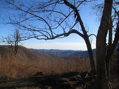 View from Three Ridges Overlook (tcpix) Tags: view threeridgesoverlook blueridgeparkway virginia