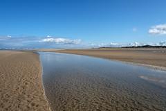 tide-way (Sabinche) Tags: tideway sea beach borkum germany lowersaxony nature olympus sabinche
