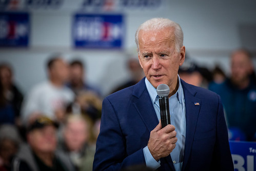 Joe Biden, From FlickrPhotos
