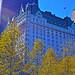 The Plaza Hotel 5th Ave E59 St near Central Park Manhattan New York City NY P00397 DSC_2062