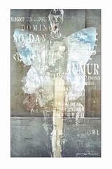 Fae Folk (jimlaskowicz) Tags: folk fairy vignette fae carnivalrow art typography artistic text surreal textures impressionistic painterly jimlaskowicz