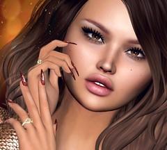 ♥ (♛Lolita♔Model-Blogger) Tags: lolitaparagorn lelutka ysys ysoral euphoric blog blogger blogs beauty bodymesh bento