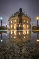 Bode-Museum Berlin (Sascha Gebhardt Photography) Tags: nikon nikkor d850 1424mm lightroom berlin hauptstadt germany deutschland photoshop travel tour reise roadtrip reisen fototour fx