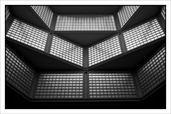 Windows in Berlin (Mr JM BURT) Tags: minimalism graphisme windows blackandwhite noiretblanc canon canonef pancake berlin germany urban