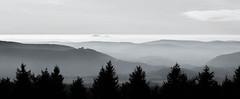 Thuringian Forest (Christoph Wenzel) Tags: tamron2875mmf28diiiirxd blackandwhite winter bw panorama sonyalpha7riii thüringerwald thrüringen natur deutschland suhl thüringen