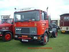 J964 GLG (Peter Jarman 43119) Tags: lincolnshire steam rally 2008