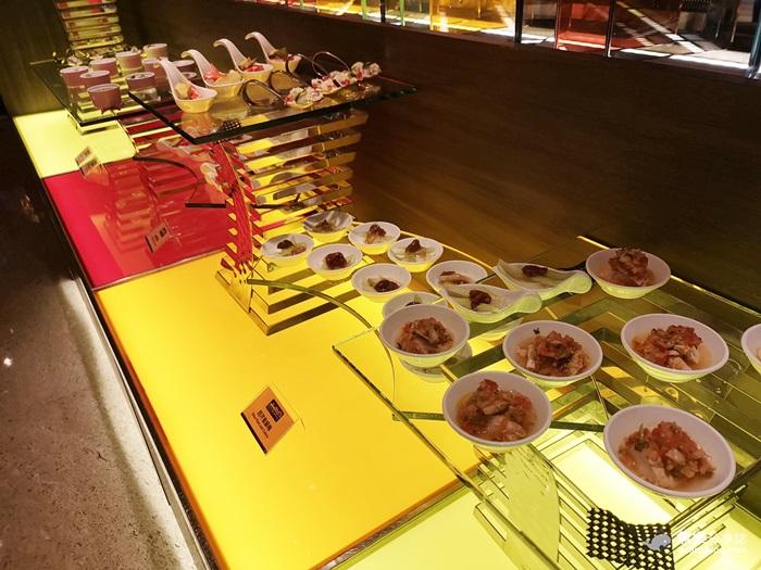 【台北大安】台北美侖大飯店│高CP值buffet餐廳 @魚樂分享誌