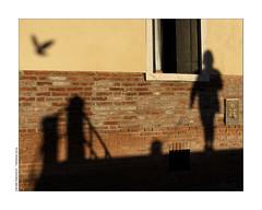 Venezia 2013 (géraldbattistini) Tags: venise venezia venice shadow ombre