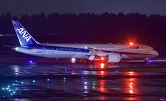 ボーイング 787-9 Boeing 787-9 Dreamliner (ELCAN KE-7A) Tags: 日本 japan 千葉 china 成田 narita 国際 international 空港 airport ボーイング boeing b787 787 飛行機 航空機 airplane 第3ターミナル terminal ペンタックス pentax k3ⅱ 2019