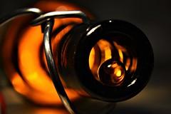Glass Bottle Contained (nagyistvan8) Tags: nagyistván túrkeve magyarország magyar hungary nagyistvan8 háttérkép background üveg glass palack bottle tárgy object pattern texture form forma formation special extreme ngc színek colors fekete fehér barna szürke black white grey brown sörösüveg beerbottle macro macromondays hmm contained tartalom 2020 nikon