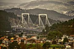 rande (casalderreyj) Tags: rande puenete de ria vigo galicia españa ponte