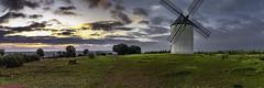 A Stormy Morning at the Mill ....., Una Mañana Tormentosa en el Molino..... (Joerg Kaftan) Tags: castillalamancha donquijote mill sky storm sun clouds views landscape canon eos7d markii spain molino cielo tormenta sol nubes vistas paisaje españa