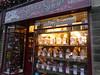 UK - West Yorkshire - Haworth - Mrs Beighton's sweet shop (JulesFoto) Tags: uk england centrallondonoutdoorgroup clog westyorkshire haworth shop