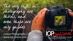 There are no rules (iop-online) Tags: rule thirds ruleofthirds composition rules guides