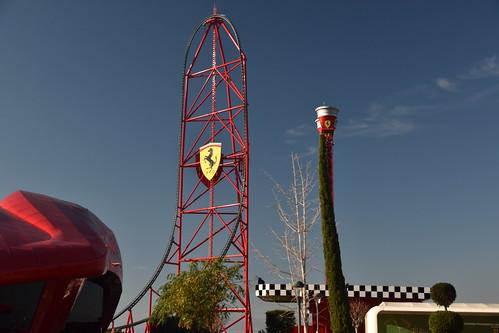 112 Metres | 367 Feet