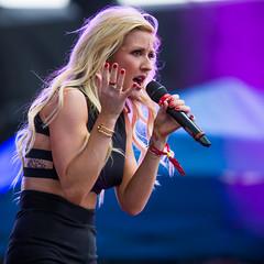Ellie Goulding, Coachella 2014 (Thomas Hawk) Tags: california coachella coachella2014 elliegoulding indio jbllife usa unitedstates unitedstatesofamerica livemusic fav10 fav25 fav50
